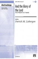 And the Glory of the Lord (from The Messiah) Sheet Music