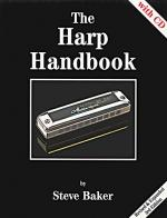 The Harp Handbook Sheet Music