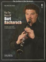 Play the Music of Burt Bacharach Sheet Music