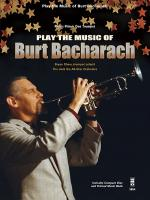 Play the Music of Burt Bacharach Sheet Music