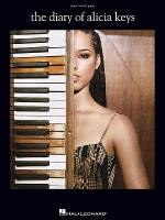The Diary of Alicia Keys Sheet Music