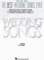 The Best Wedding Songs Ever Sheet Music