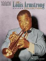 The Louis Armstrong Collection Sheet Music