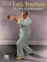 Louis Armstrong Plays Standards - Trumpet Sheet Music