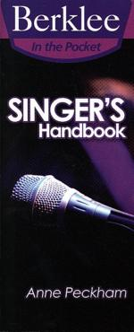 Singer's Handbook Sheet Music