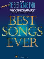 More of the Best Songs Ever Sheet Music