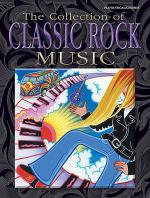 The Collection of Classic Rock Music Sheet Music