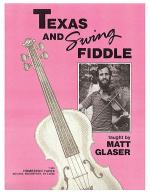 Texas and Swing Fiddle Sheet Music