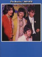 1967-1970 Sheet Music