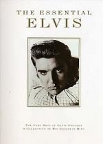 The Essential Elvis Sheet Music