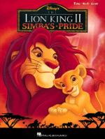 The Lion King II: Simba's Pride Sheet Music