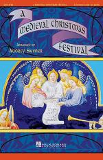 A Medieval Christmas Festival Sheet Music
