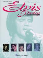 Elvis Presley Anthology: Volume 2 Sheet Music