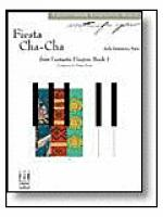 Fiesta Cha-Cha Sheet Music
