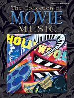 The Collection of Movie Music Sheet Music