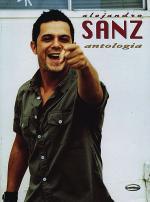 Alejandro Sanz -- Antología Sheet Music