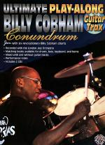 Ultimate Play-Along Guitar Trax Billy Cobham Conundrum Sheet Music