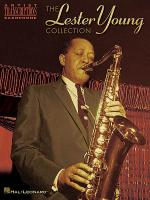 The Lester Young Collection (Saxophone) Sheet Music