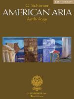 G. Schirmer American Aria Anthology Sheet Music