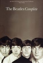 The Beatles Complete (Compact Edition) Sheet Music