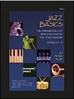 Jazz Basics - Vibes Sheet Music