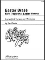 Easter Brass Sheet Music