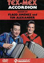 Tex-Mex Accordion Sheet Music