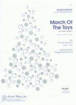 March Of The Toys Sheet Music