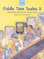 Fiddle Time Scales 2 Sheet Music