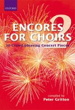 Encores for Choirs 2 Sheet Music