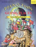 Piano Time Going Places Sheet Music