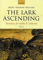 The Lark Ascending Sheet Music