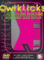 Jazz Soloing Basics DVD/Chart Set Sheet Music