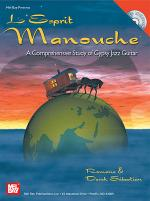 L'Esprit Manouche Book/CD Set Sheet Music