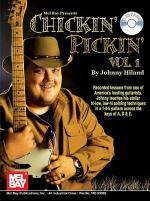 Chickin' Pickin' Vol. 1 Book/CD Set Sheet Music