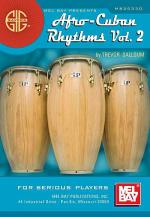 Gig Savers: Afro-Cuban Rhythms Vol. 2 Sheet Music