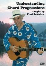 Understanding Chord Progressions DVD Sheet Music