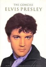 The Concise Elvis Presley Sheet Music