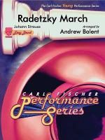 Radetzky March Sheet Music