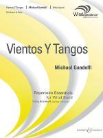 Vientos y Tangos Sheet Music
