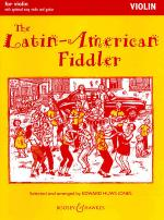 The Latin-American Fiddler Sheet Music