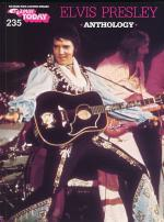 E-Z Play Today 235: Elvis Presley Anthology Sheet Music