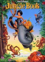 The Jungle Book Easy Piano Sheet Music