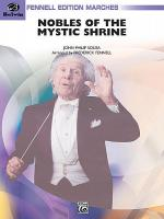 Nobles of the Mystic Shrine (March) Sheet Music