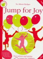 Jump For Joy (Teacher's Book/CD) Sheet Music