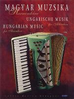 Hungarian Music for Accordion Sheet Music