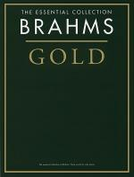 Brahms Gold - The Essential Collection Sheet Music