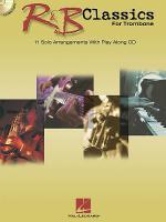 R&B Classics - Trombone Sheet Music