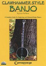 Clawhammer Style Banjo (2-DVD Set) Sheet Music