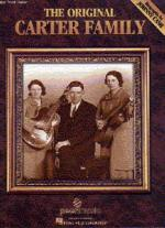The Original Carter Family Sheet Music